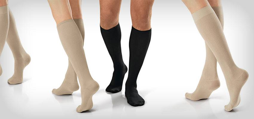 Debunking the Myths About Medical Compression Stockings