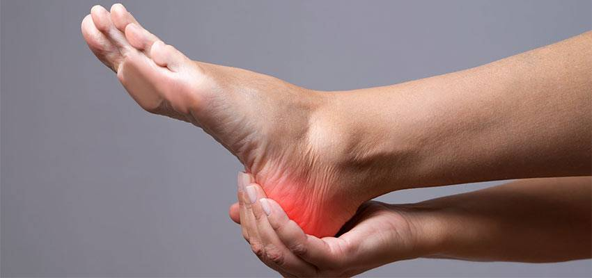 Do You Know Why Your Heel Hurts?
