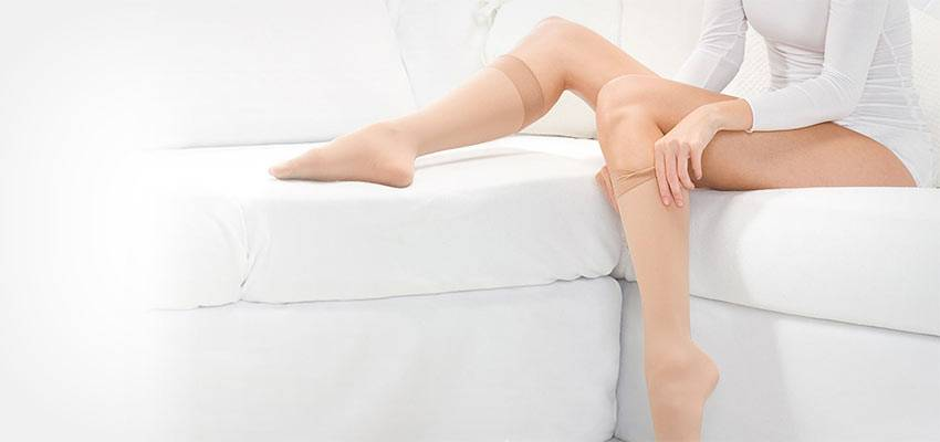 Compression Socks: Knowing When Tight is Too Tight