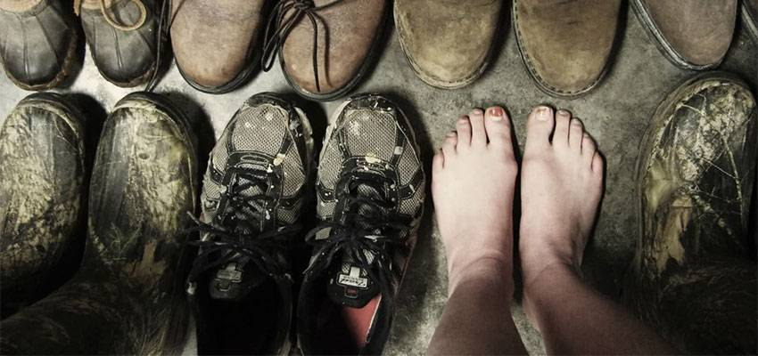 Your Shoes Might Be Worn Out: When to Replace Your Footwear