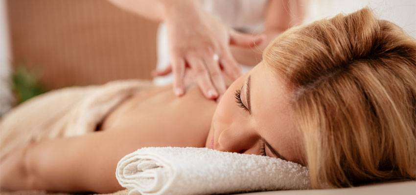 Managing Fibromyalgia Massage