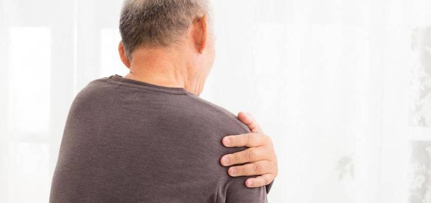 Fix Your Frozen Shoulder