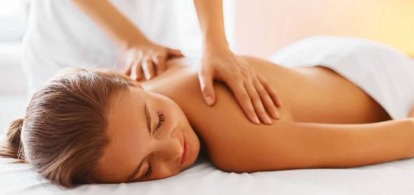 What Should Know Deep Tissue Massage