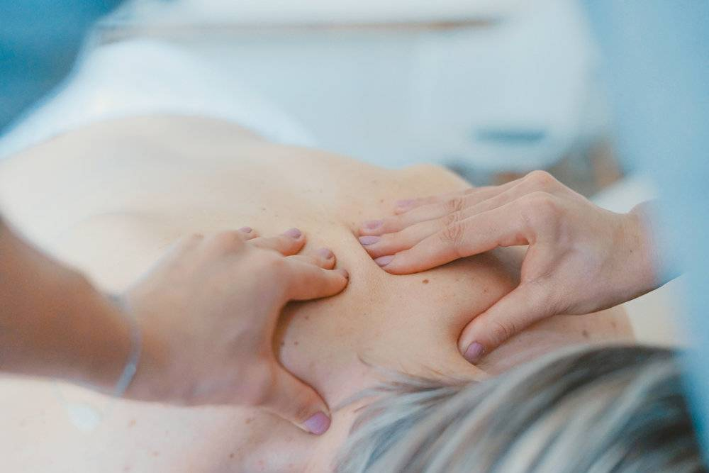 Medical massage Massage Therapy Barrie