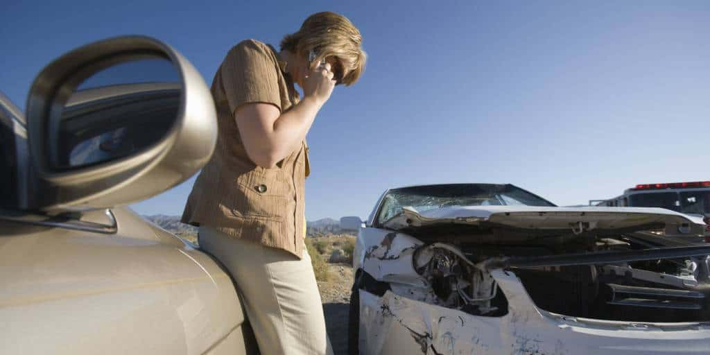 Car Accident Injuries and Recovery