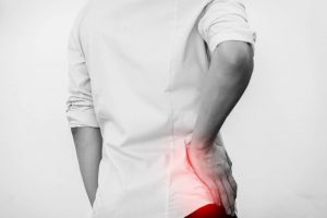 hip pain Custom 3D Orthotics for Lower Back Pain