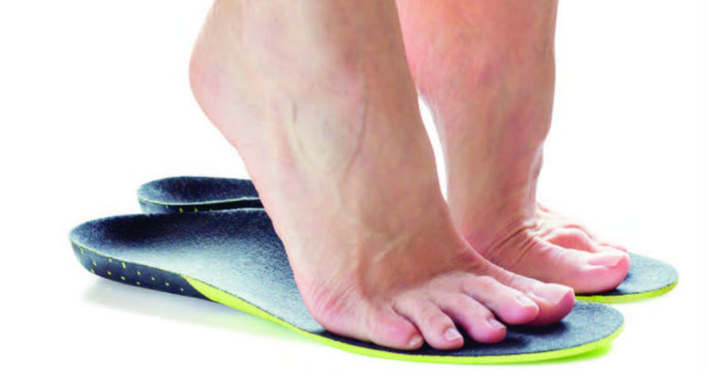 ultimate orthotic guide cover pic