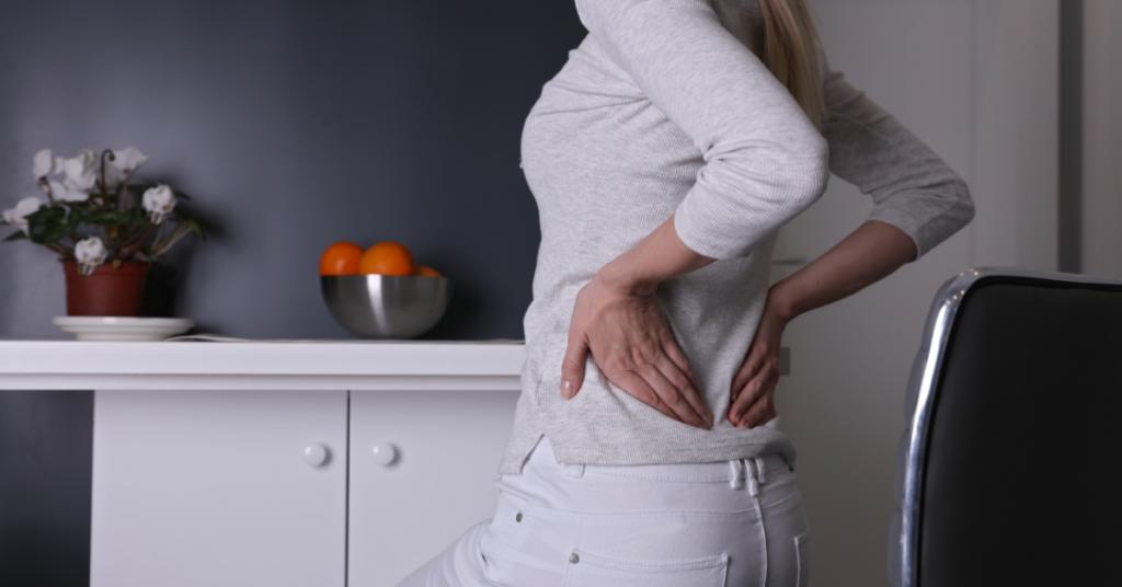 custom orthotics for lower back pain