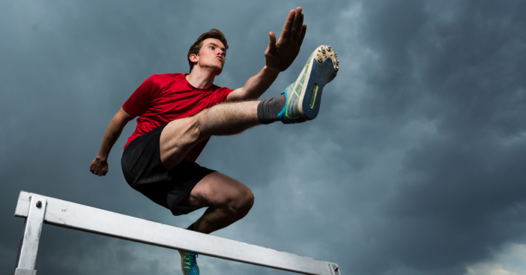 hurdle The Ultimate Guide to Foot Orthotics