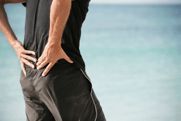 lower back pain The Top 5 Signs You May Need Custom Orthotics