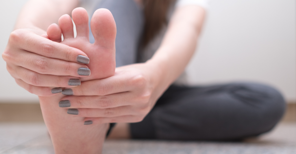 metatarsalgia The Ultimate Guide to Foot Orthotics