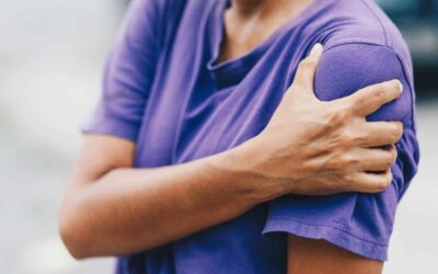 shoulder pain therapy in barrie